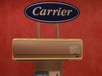 CARRIER DISENY INVERTER